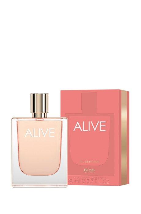 BOSS Alive eau de parfum 80ml, light pink