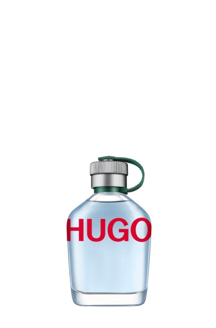 HUGO Man eau de toilette 125ml