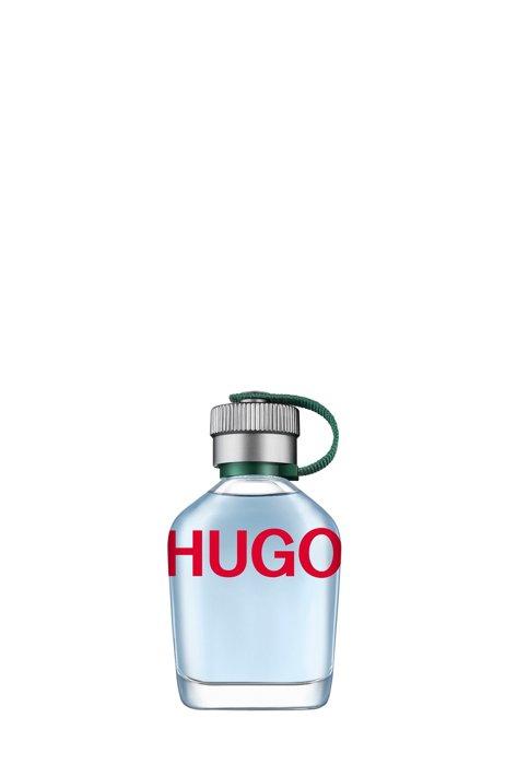 Eau de toilette HUGO Man de 75ml, Assorted-Pre-Pack