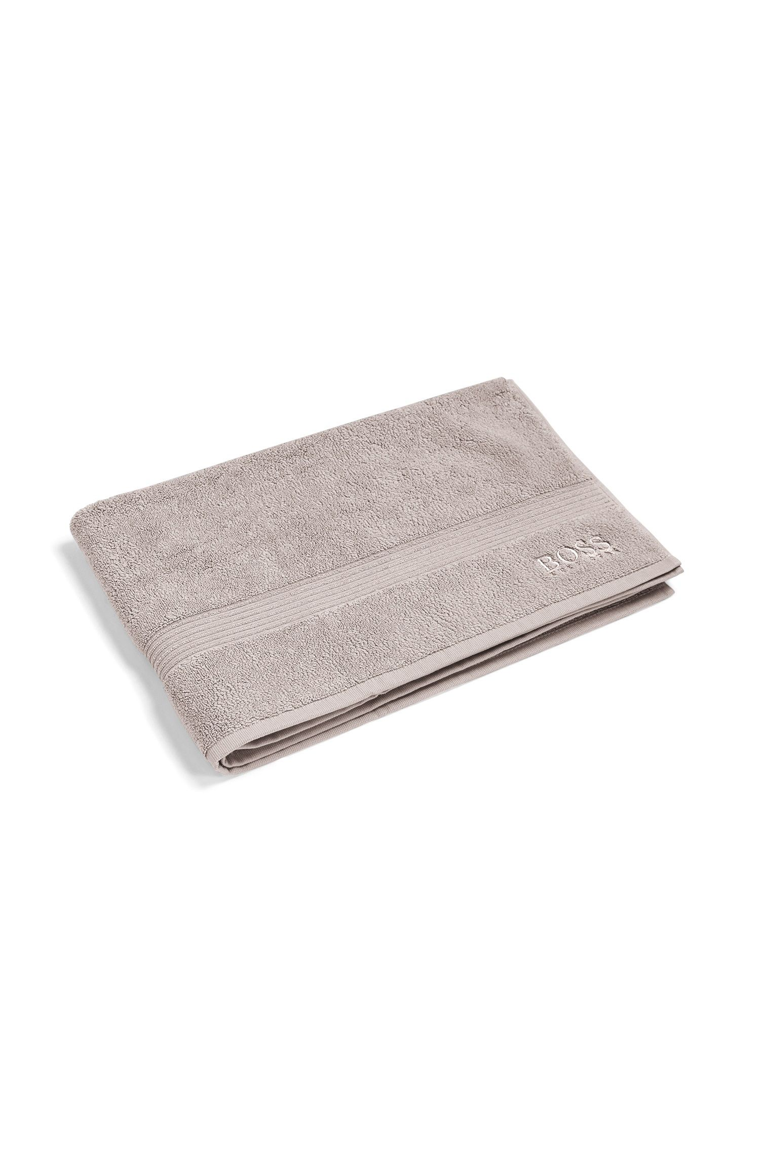 Bath mat ´LOFT Tapis de bain` in cotton terry