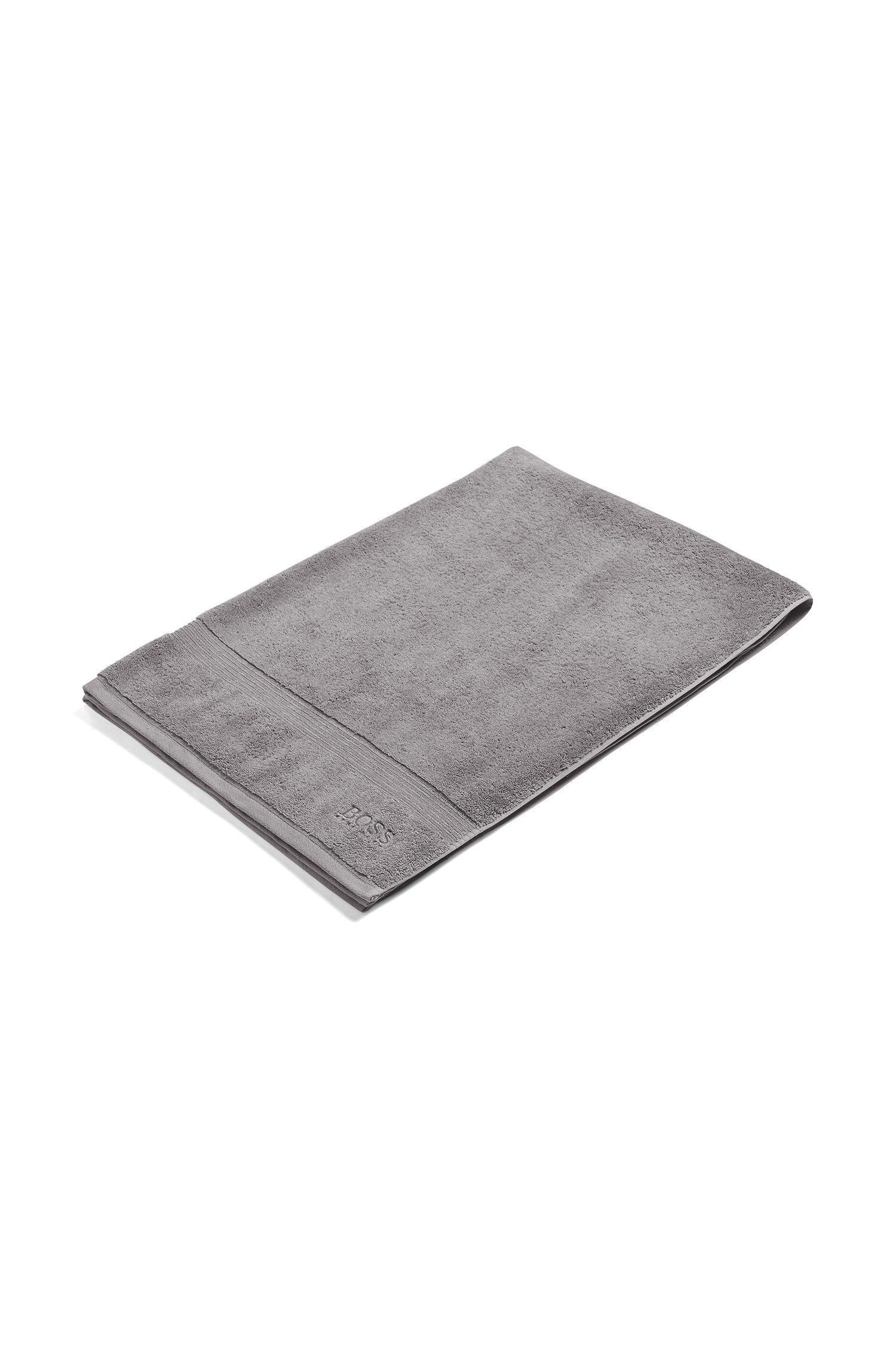 Serviette de bain «LOFT Drap bain» en coton éponge