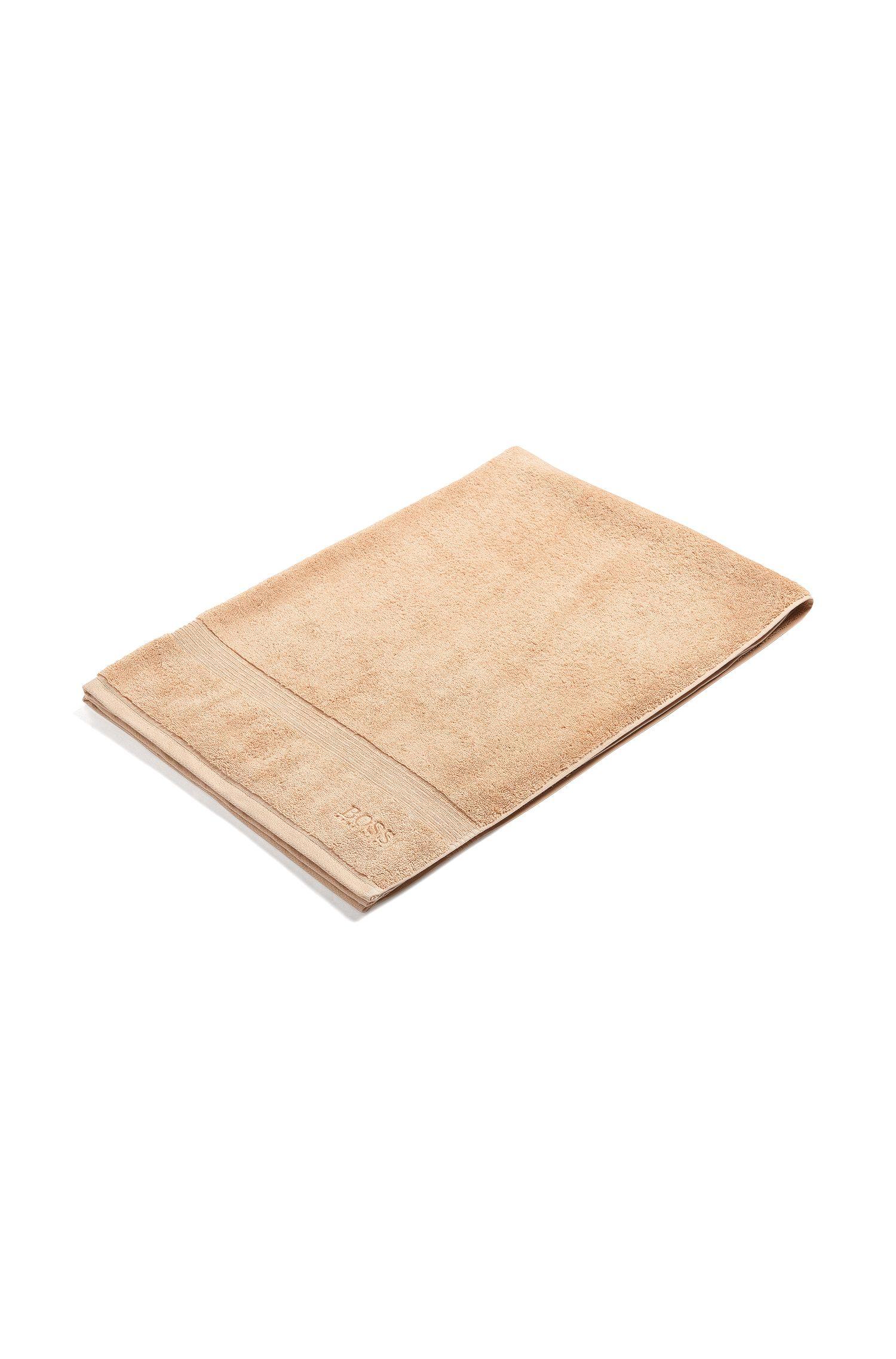 Badetuch aus Baumwolle: 'LOFT NuDE100x150'