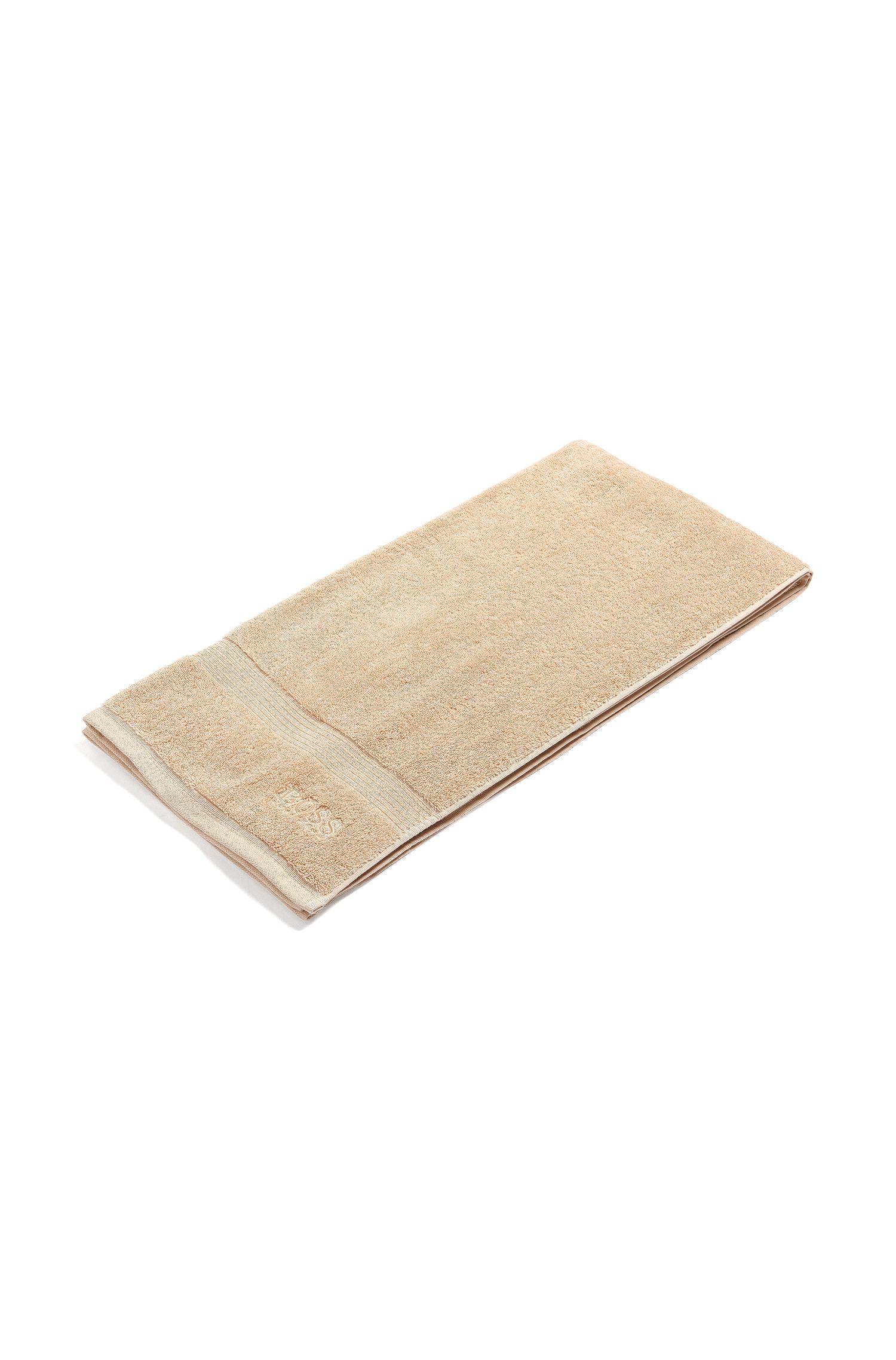 Shower towel 'LOFT Serviette douch', cotton terry