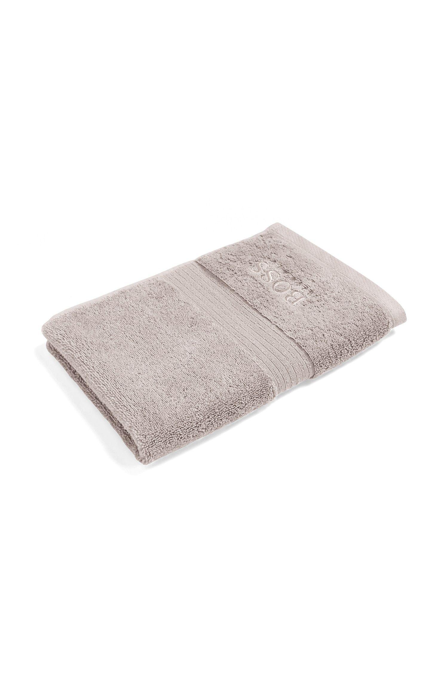 Guest towel 'LOFT Invite' in cotton terry