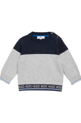 b69bbedcd Find cool outfits for boys in the HUGO BOSS online store