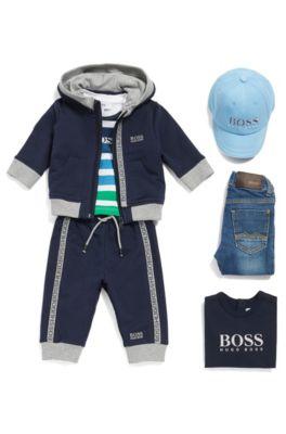 eb40f10c6 HUGO BOSS | Vêtements et Accessoires Bébé | Matières Précieuses