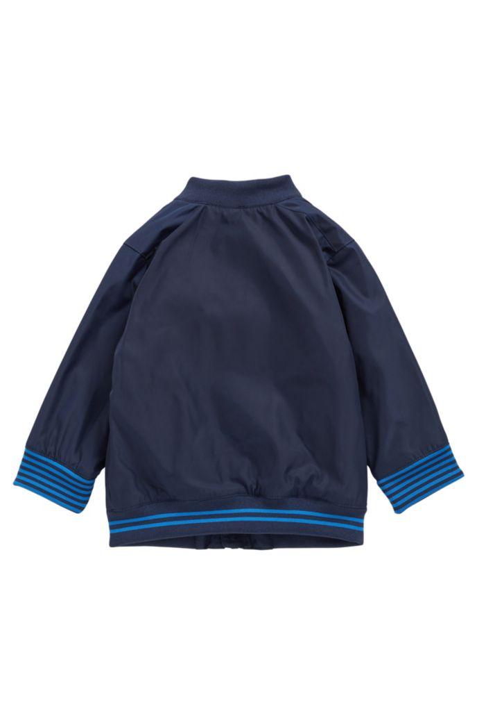 Wasserabweisende Kids-Jacke mit PrimaLoft®-Füllung