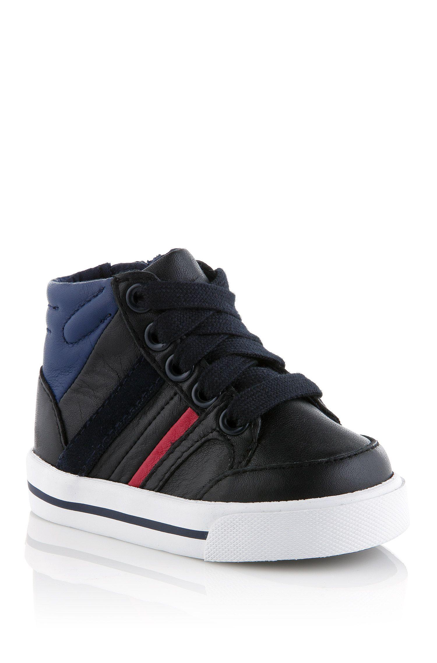Baby-Sneaker ´J09061` aus Leder