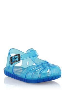 Chaussures de bain pour bébé «J09066», Turquoise