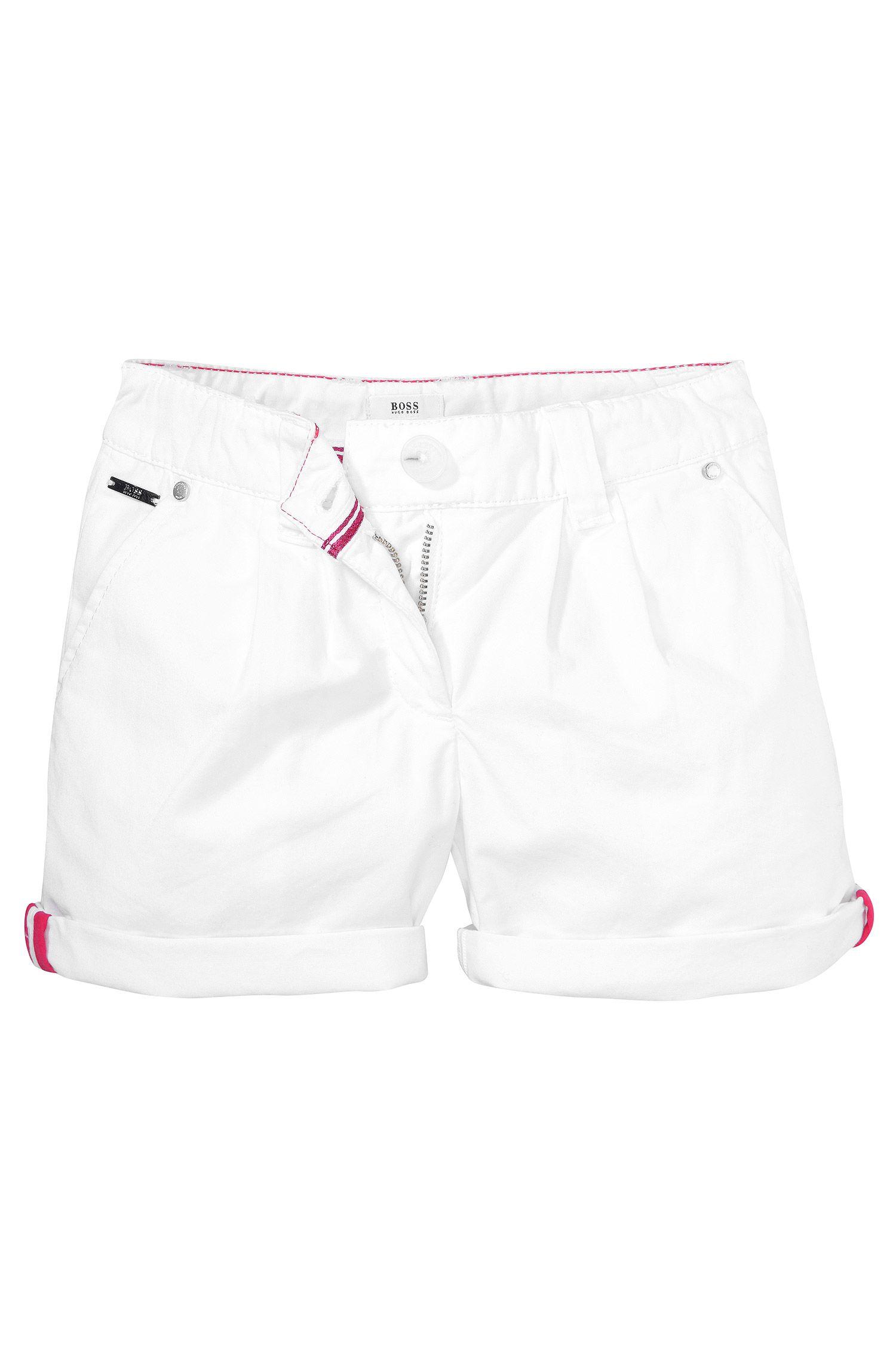 Kids-Shorts ´J14135` aus Baumwolle