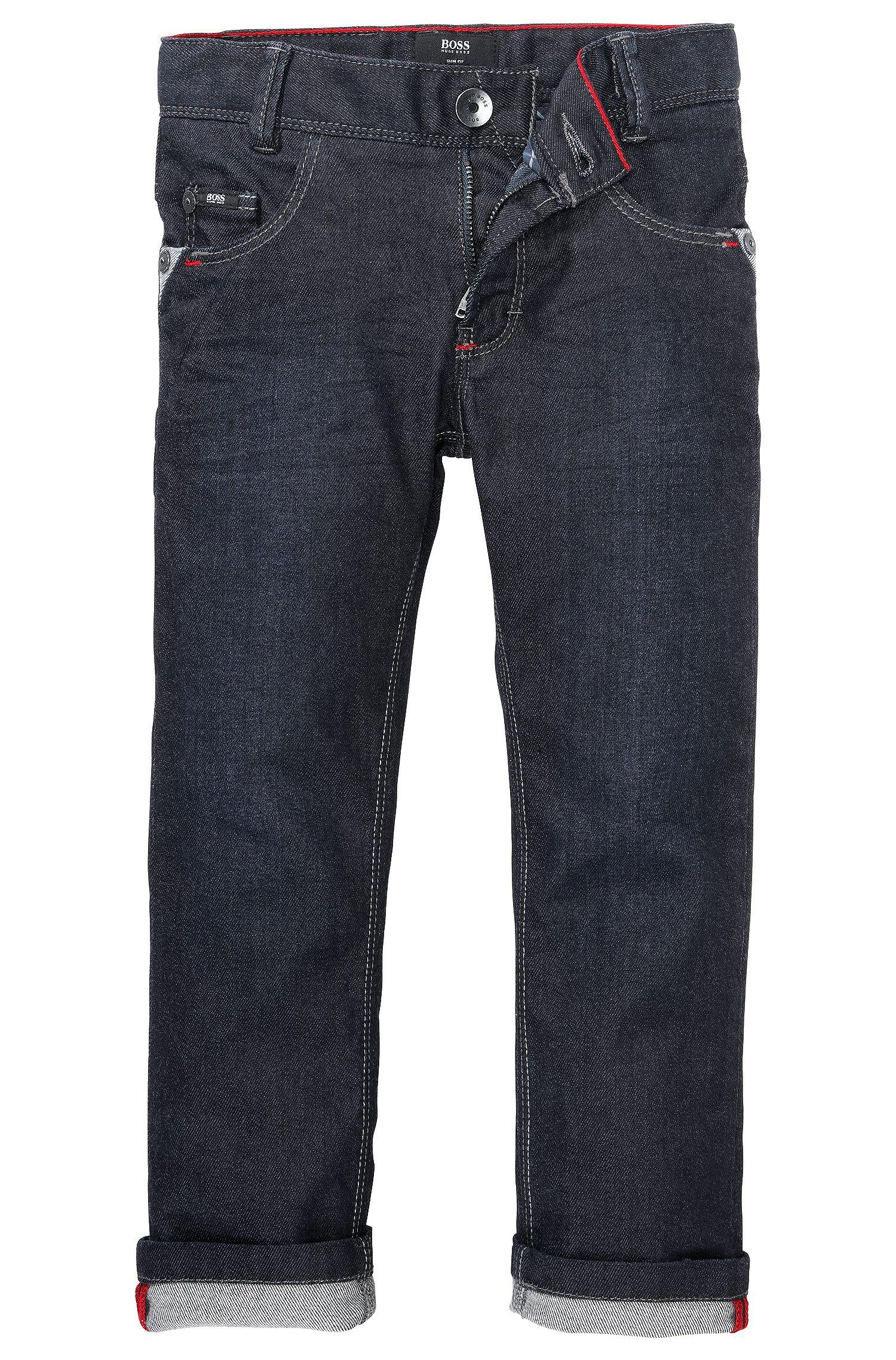 Kids-Jeans ´J24305` aus Baumwollkomposition