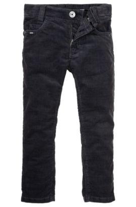 Pantalon pour enfants «J24314» en coton, Fantaisie