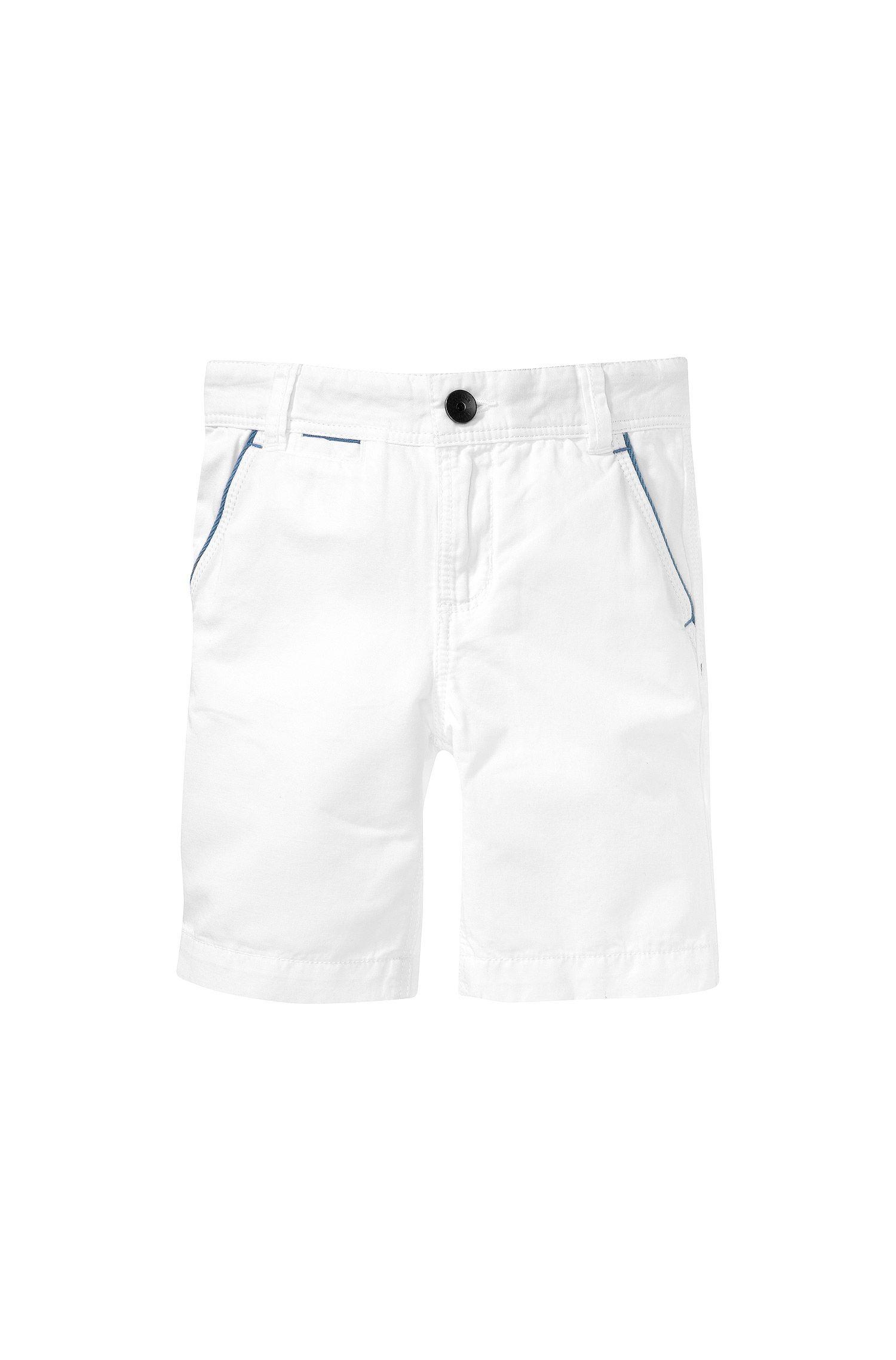 Kids-Shorts ´J24334` aus Baumwolle