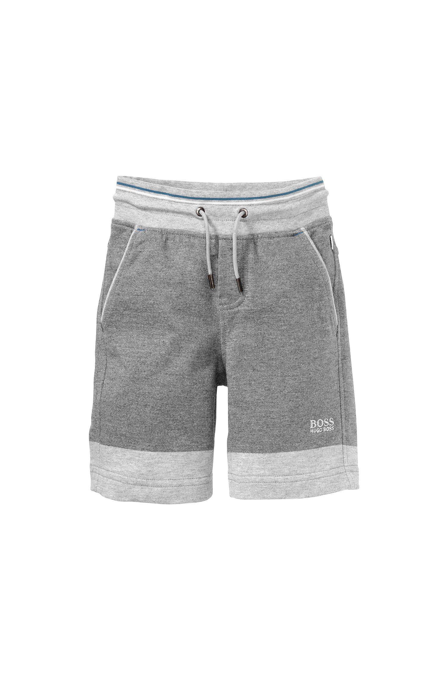 Pantalon de jogging pour enfant «J24335» en coton