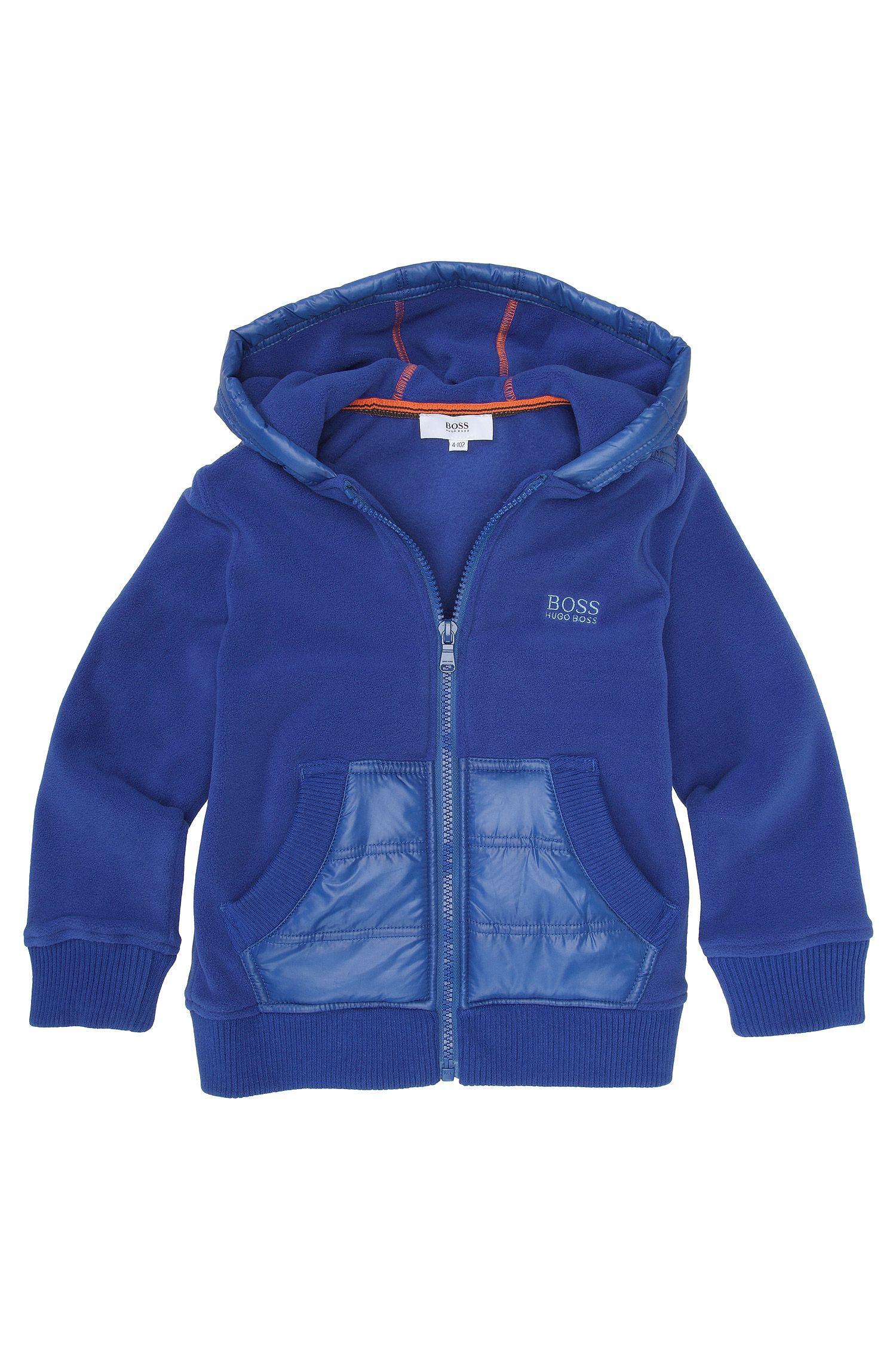 Kids-Kapuzen-Sweatshirt ´J25761`