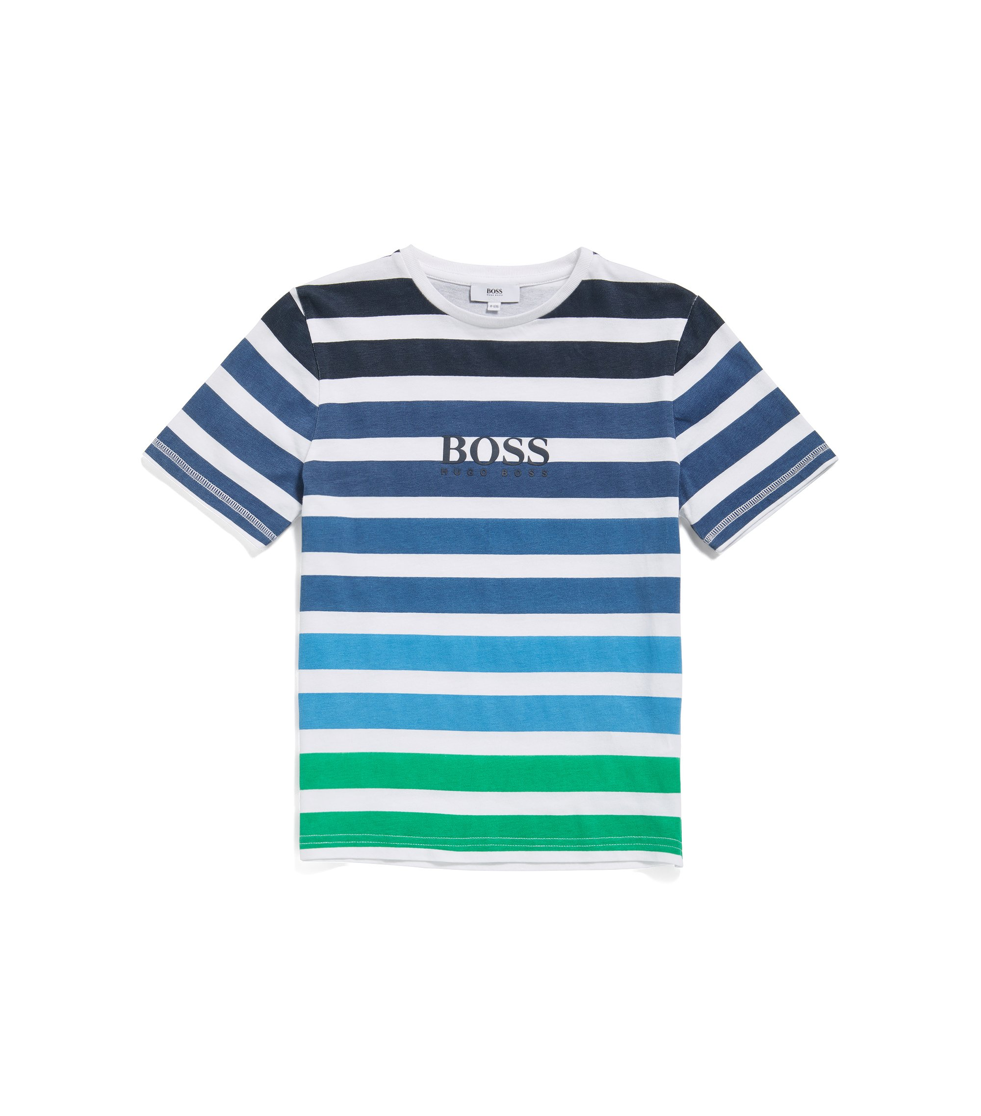 T-shirt Regular Fit pour enfant en jersey simple, Fantaisie