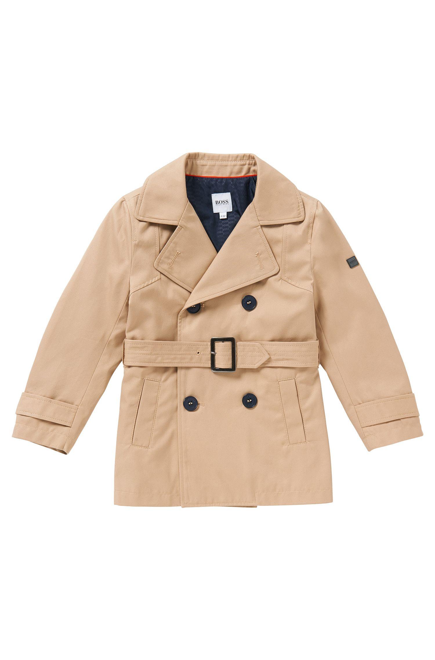 Jacke aus Baumwolle: 'J26248'