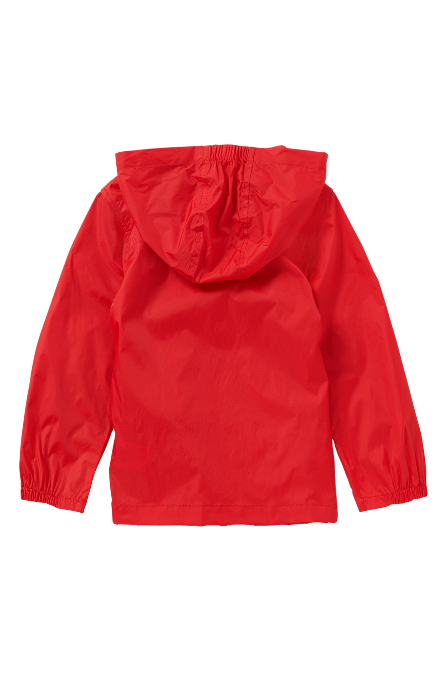 Kids' jacket in stretch cotton blend: 'J26280'