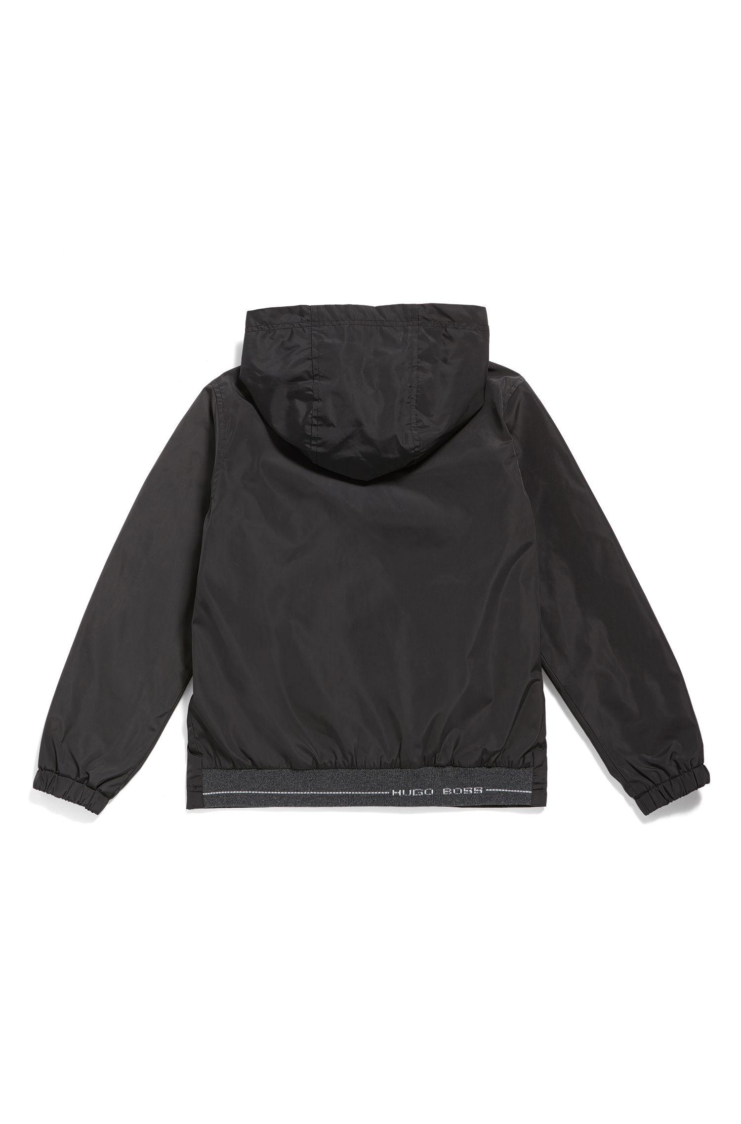Veste Regular Fit pour enfant en tissu indéchirable