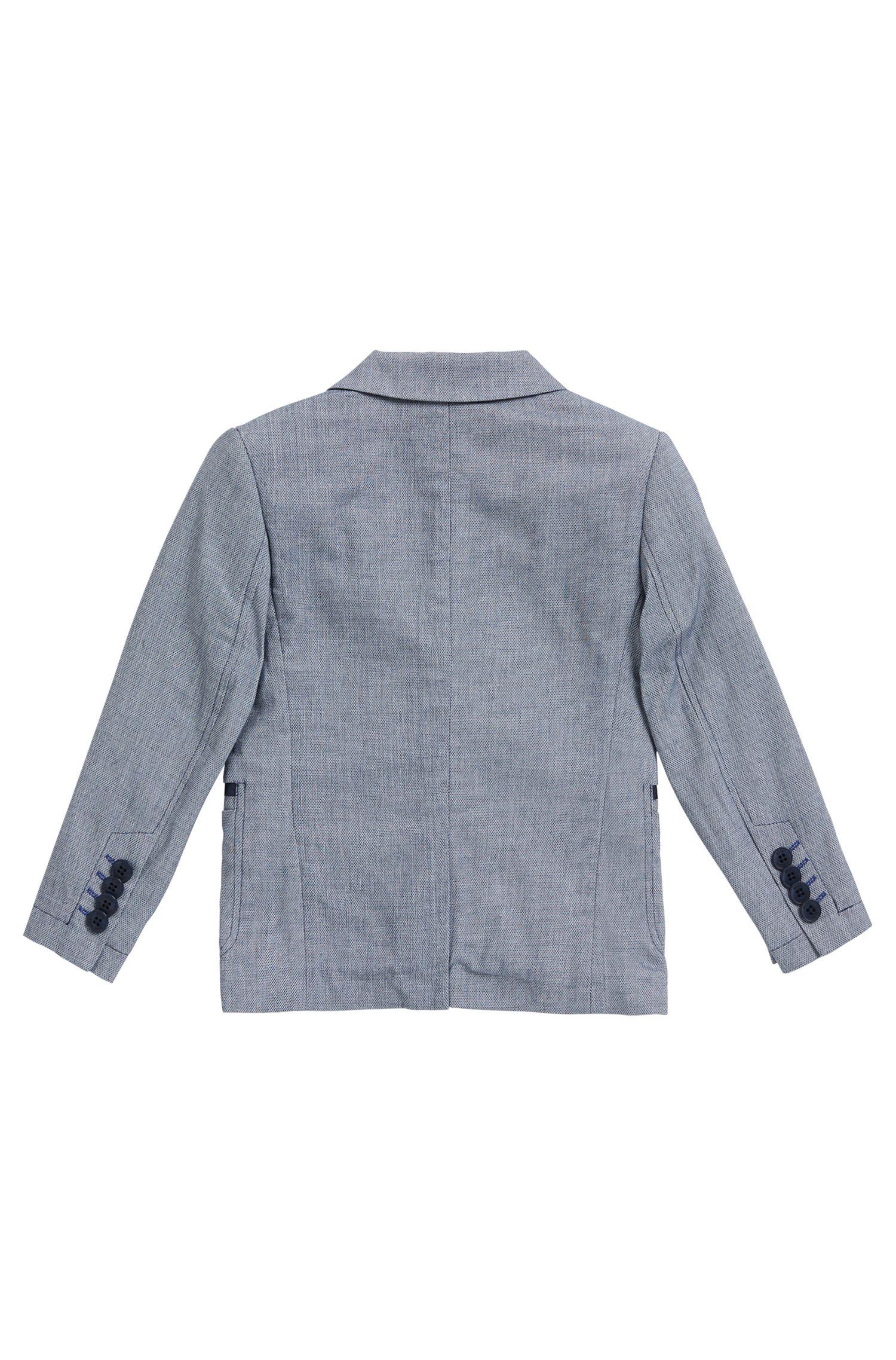Veste de costume pour enfant en coton tissé , Fantaisie