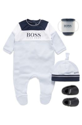 detailed look f19c2 c883d HUGO BOSS | Clothing & Accessories for Babies | High quality ...