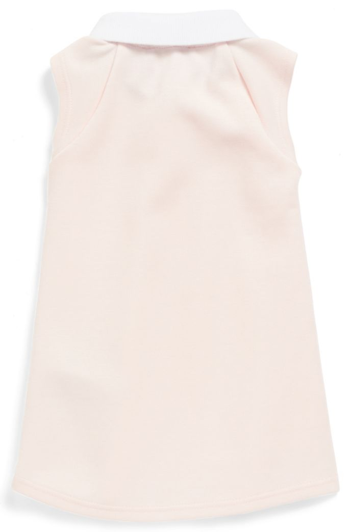 Baby-Tenniskleid aus Stretch-Jersey