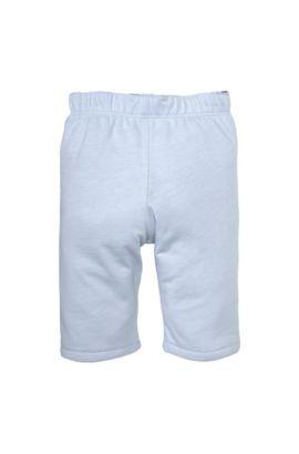 Pantalon réversible pour enfants «J94100» en coton, Bleu vif