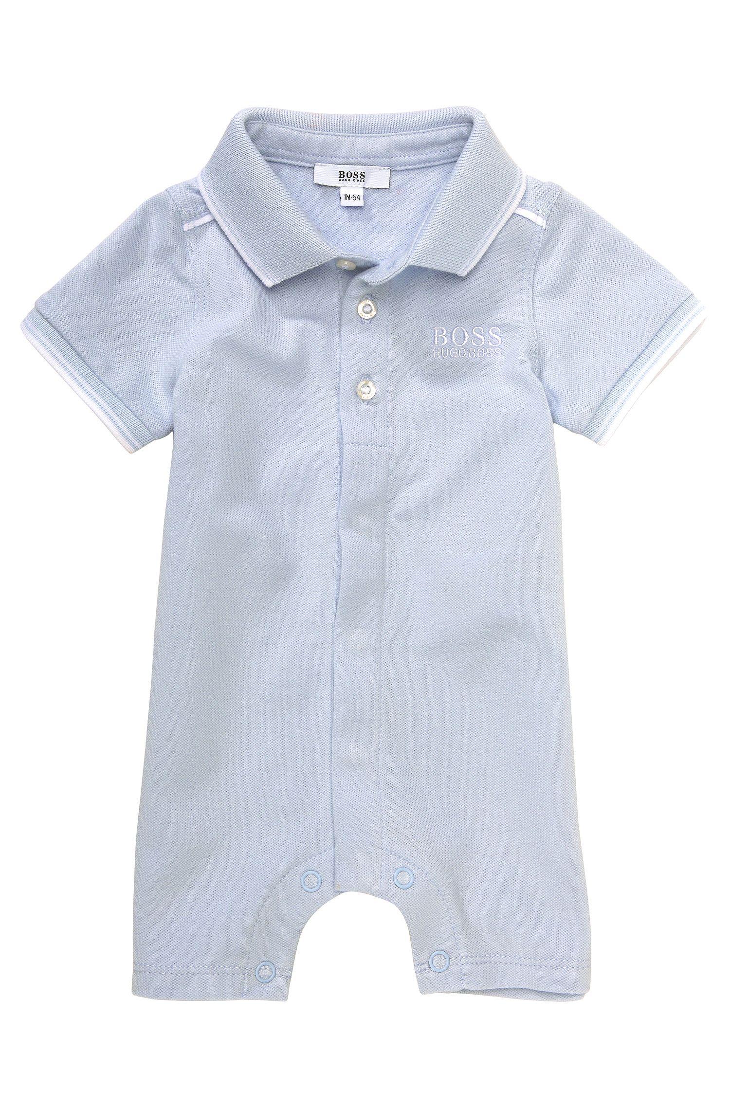Body pour enfant «J94106» en coton mélangé