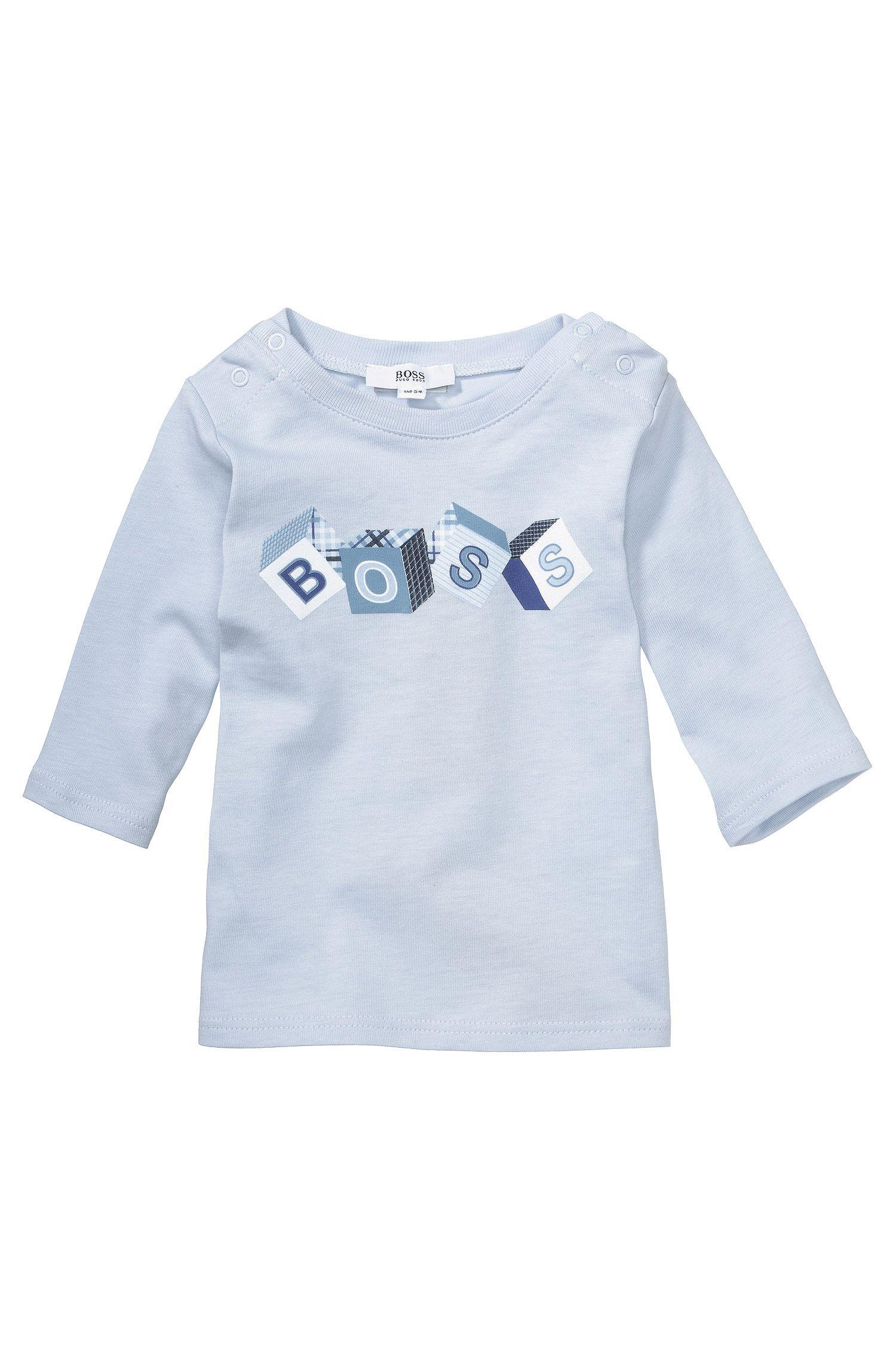 Kindersweatshirt 'J95133' van katoen