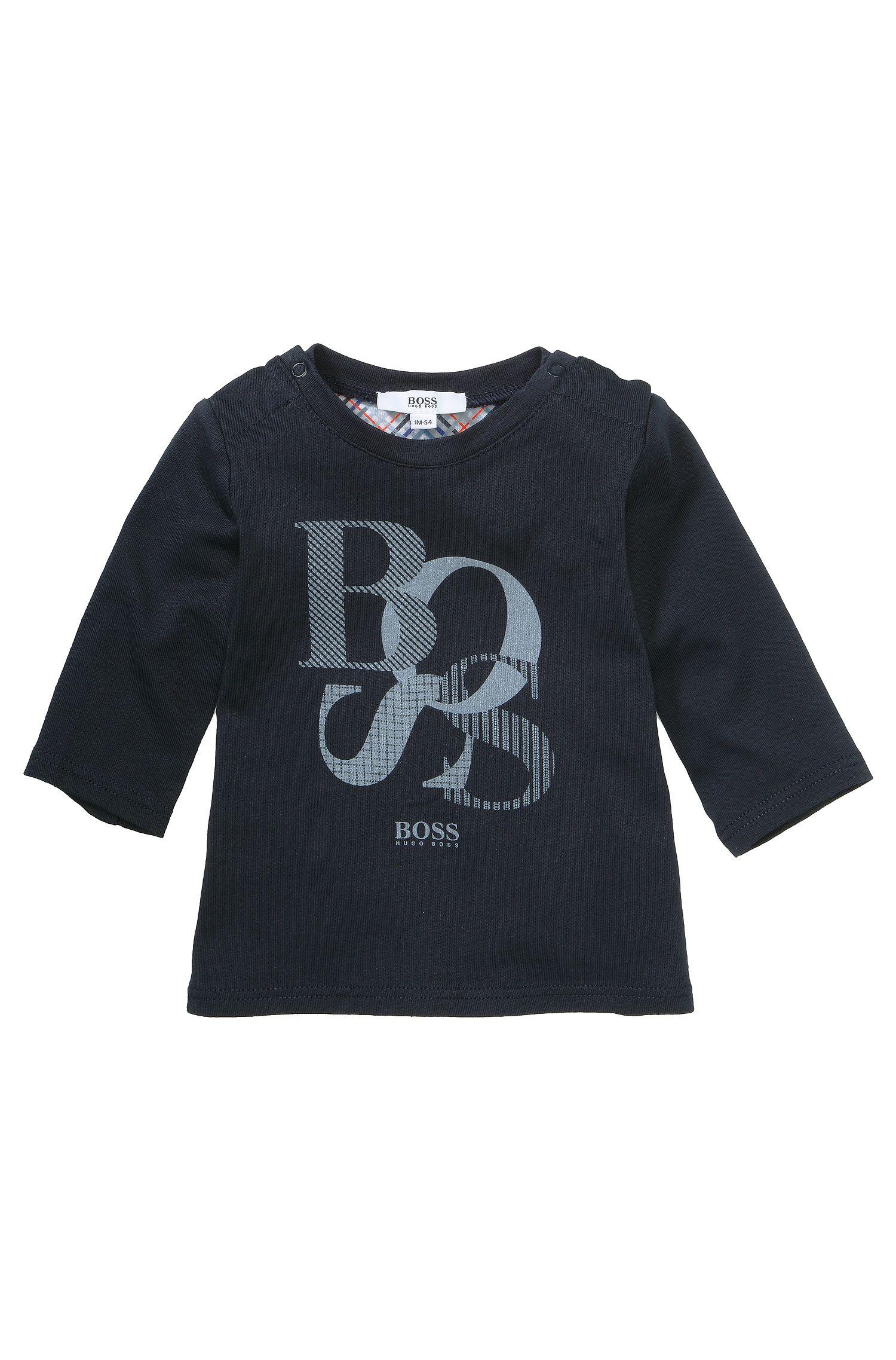 Kindersweatshirt 'J95134' van katoen