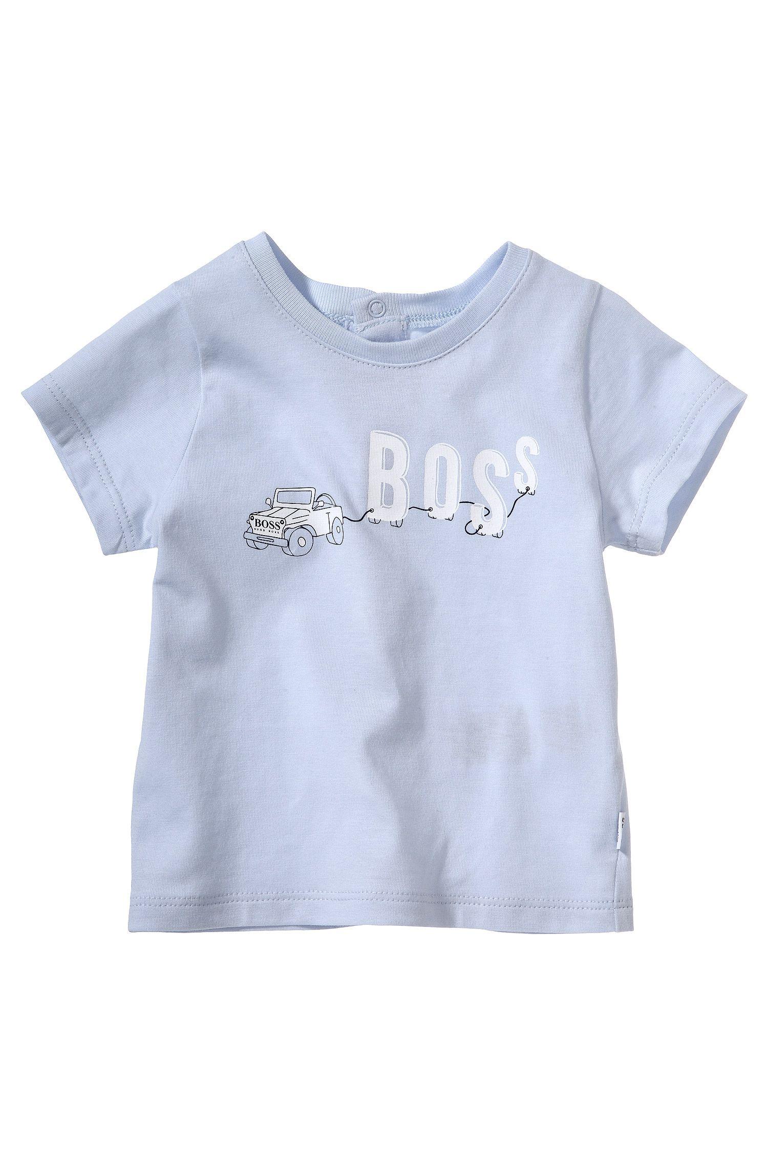 Kids-T-Shirt ´J95146` aus Baumwolle