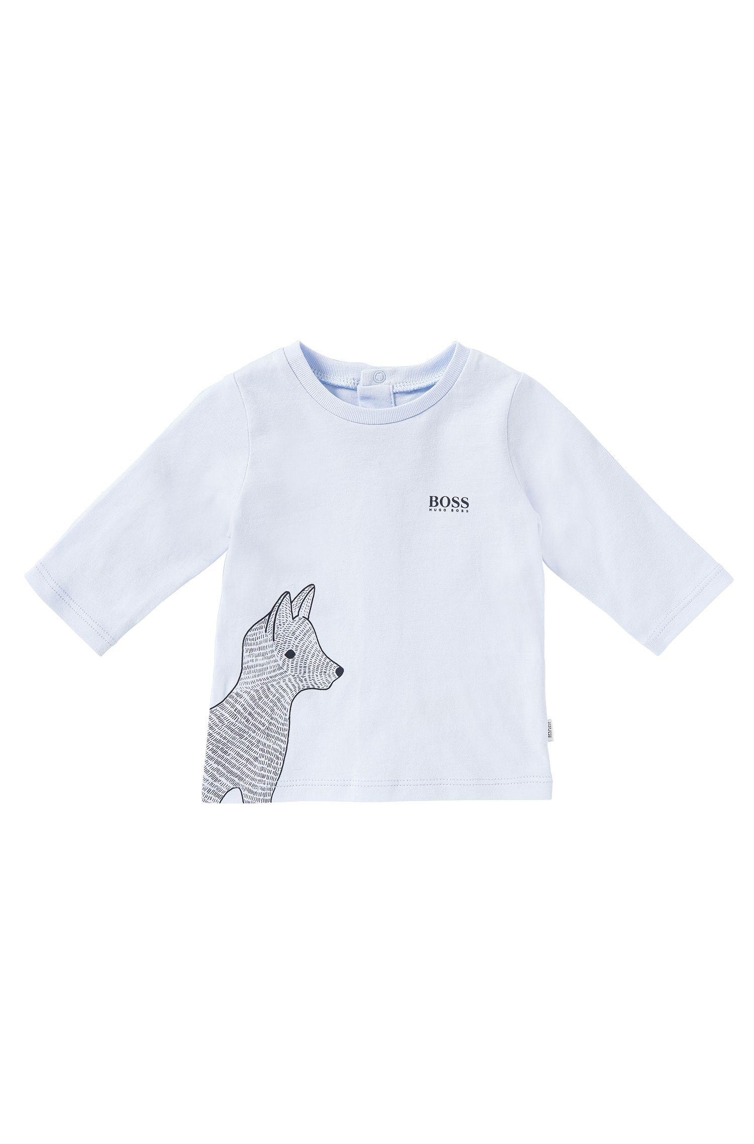 Sweat en coton pour enfant: «J95166»