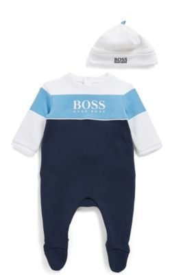 7239e197 HUGO BOSS | Clothing & Accessories for Babies | High quality materials