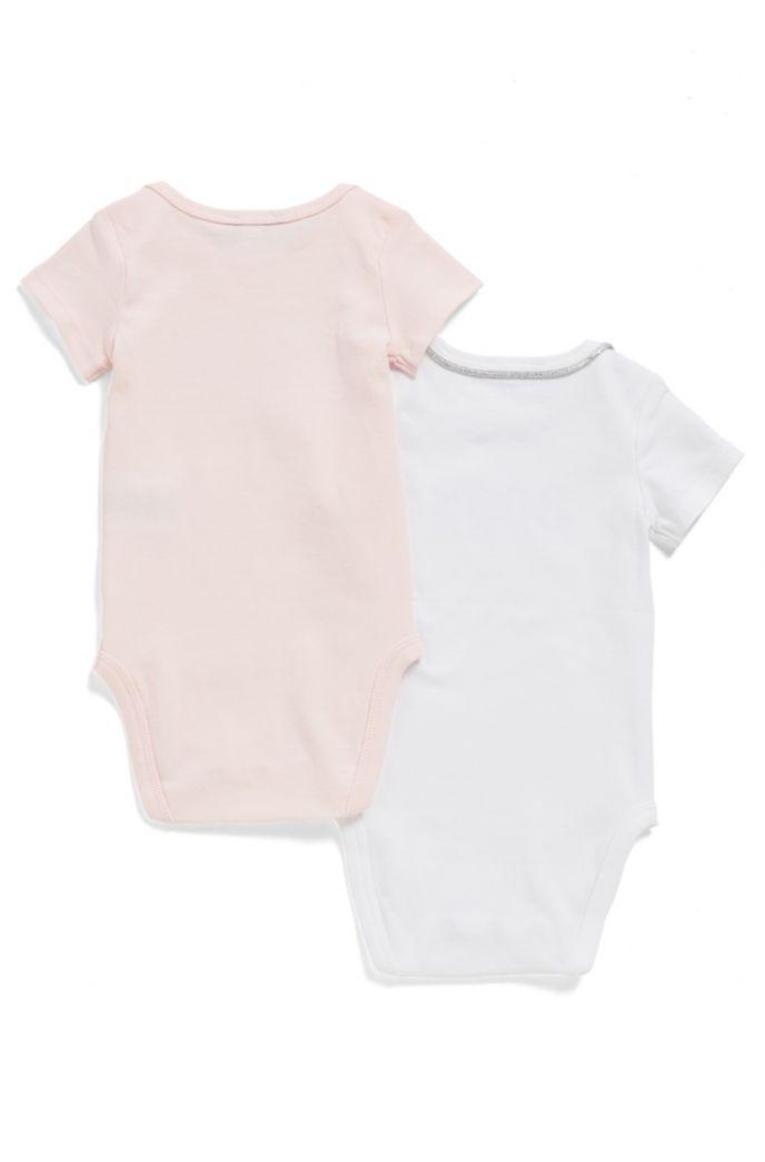 Body da neonata a maniche corte in confezione regalo