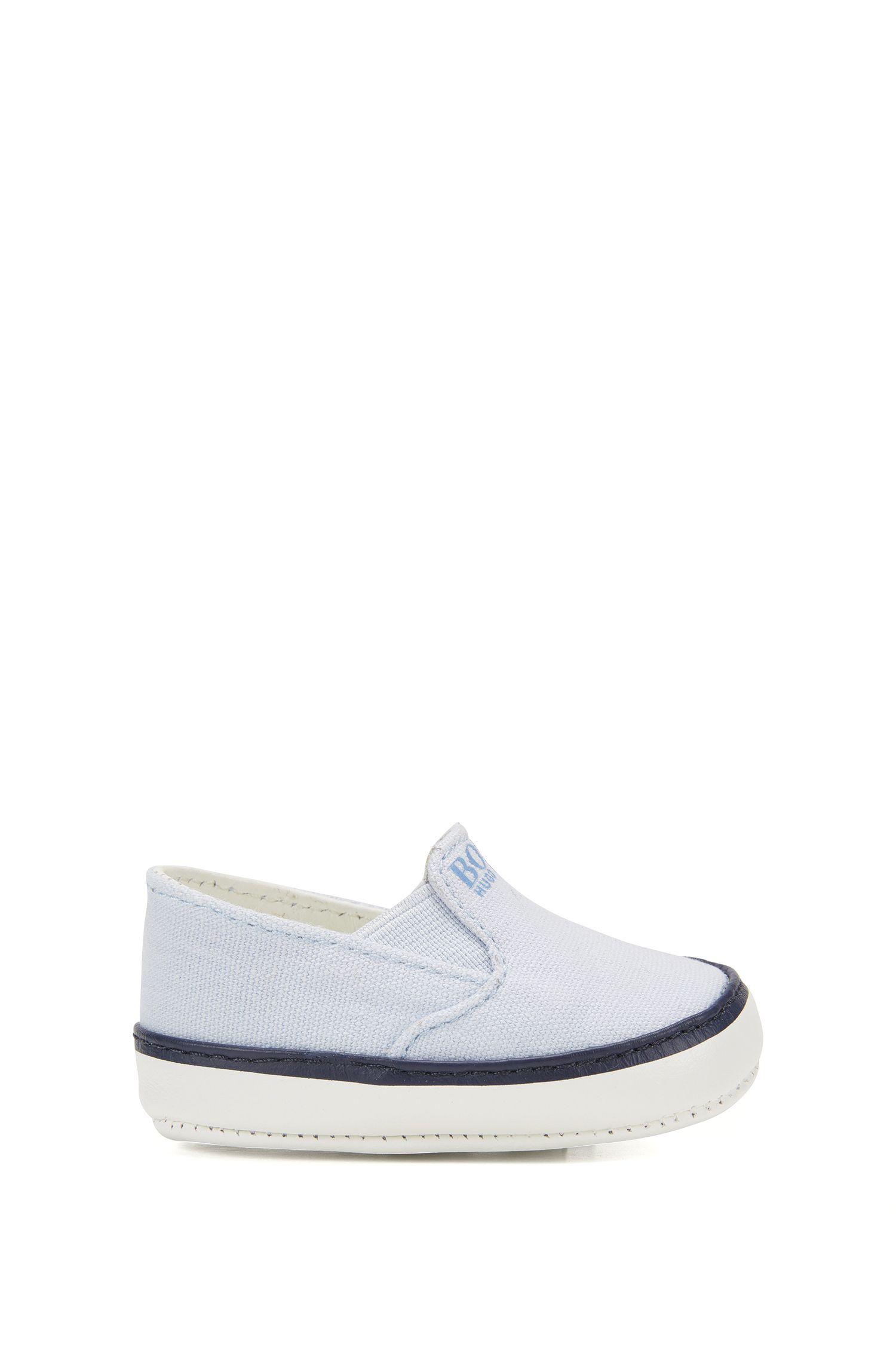 Baby-Schuhe mit Ledersohle: 'J99050'