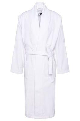 e8f82c7b13c55 HUGO BOSS | Dressings Gowns for Men | Comfortable Bathrobes