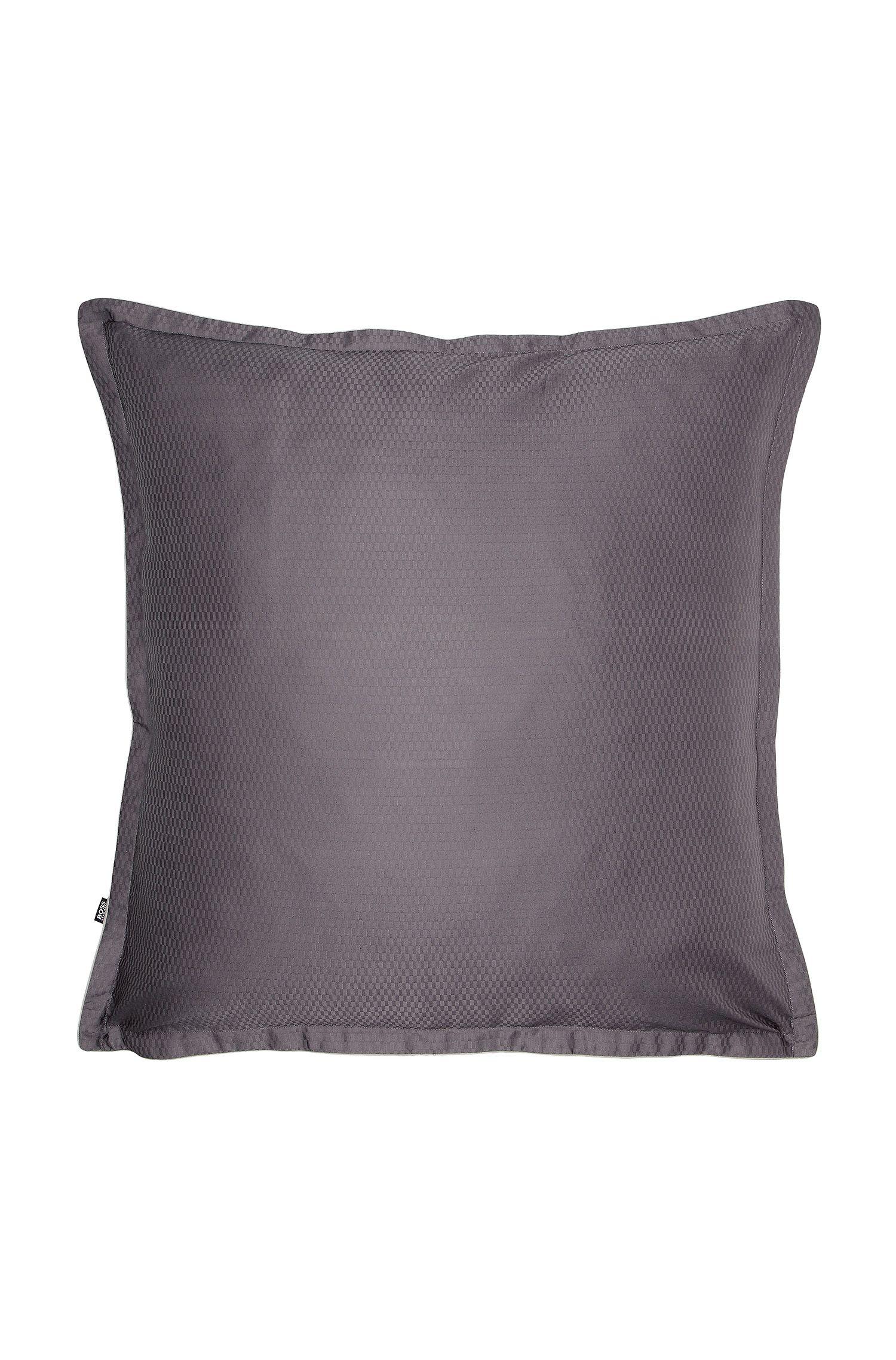 Kopfkissenbezug ´LOFT` aus Baumwollsatin
