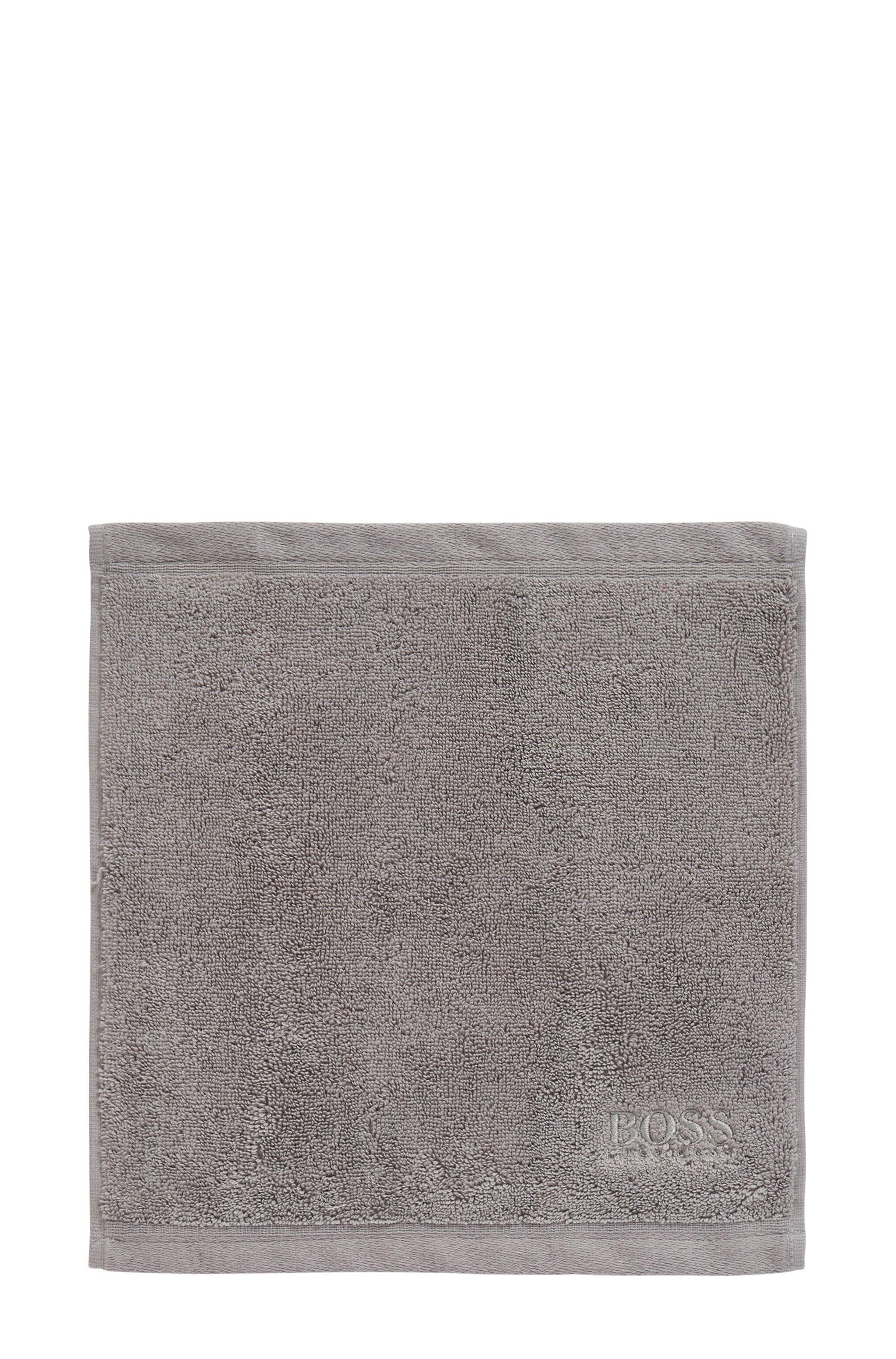 Waschlappen aus gekämmter ägäischer Baumwolle