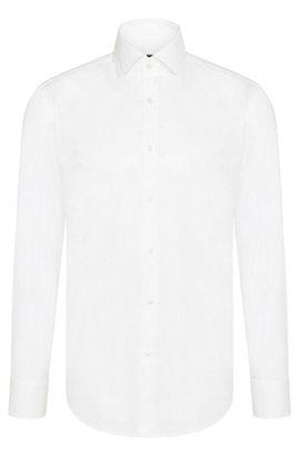 Men's Dress Shirts | Classic & Slim Fit Shirts | HUGO BOSS®