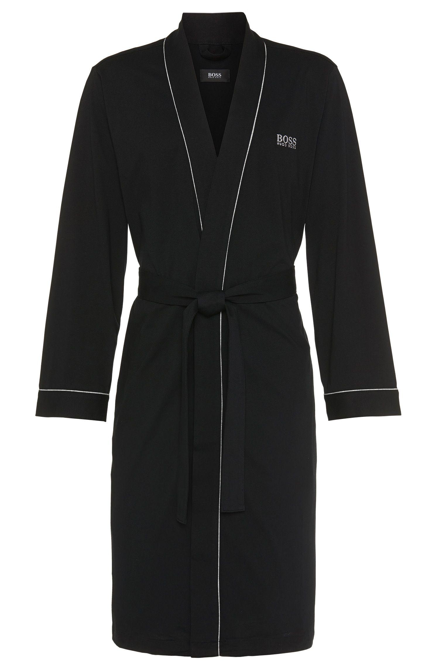 'Kimono BM' | Cotton Robe