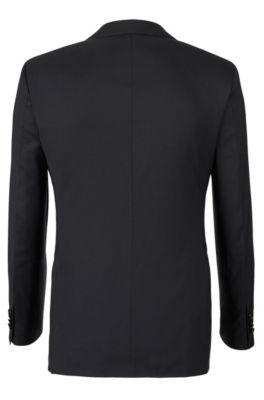4181ce532 BOSS - Italian Wool Suit, Regular Fit | The James/Sharp