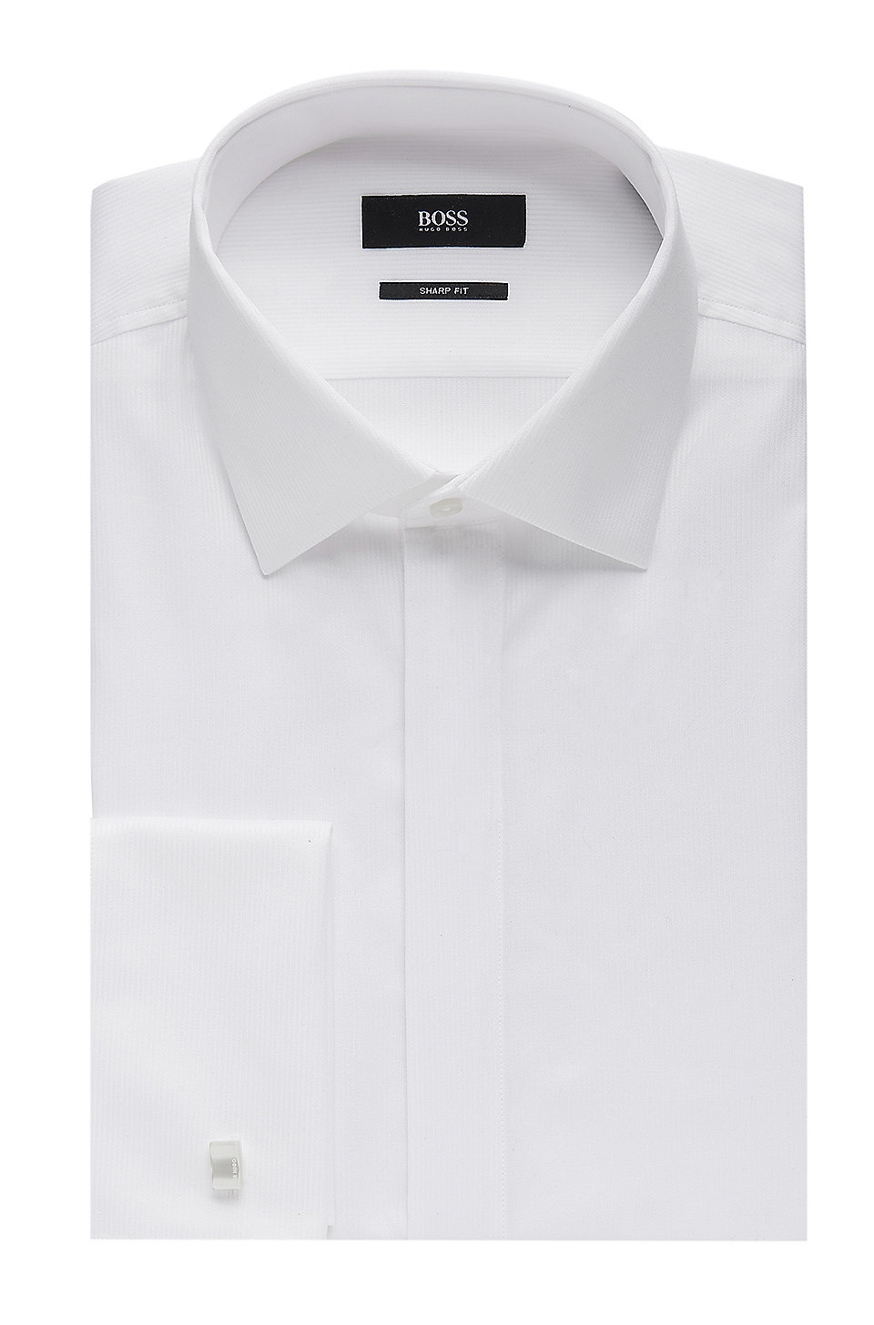 Cufflink shirt - features, rules and recommendations 79