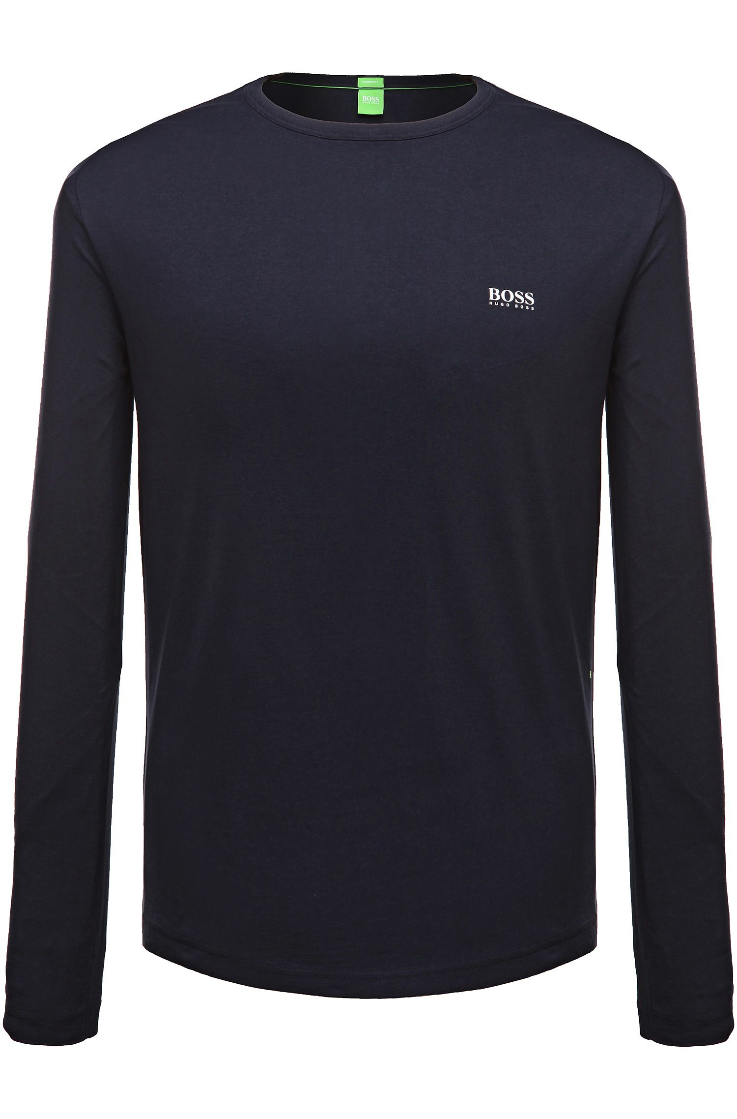 Cotton Long Sleeve T-Shirt | Togn