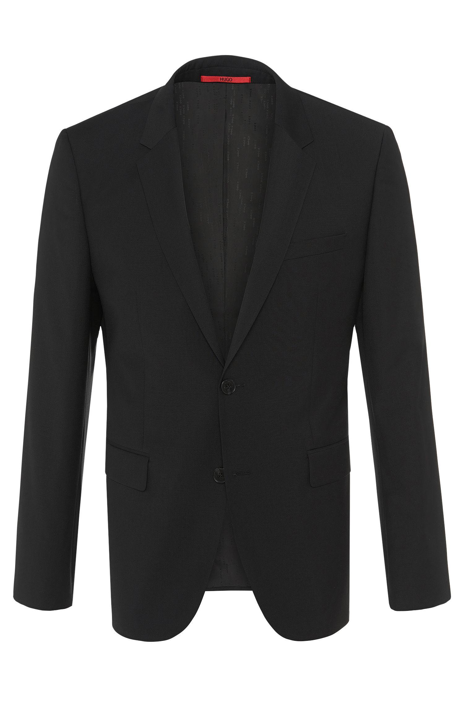 'AerinS' | Slim Fit, Virgin Wool Sport Coat