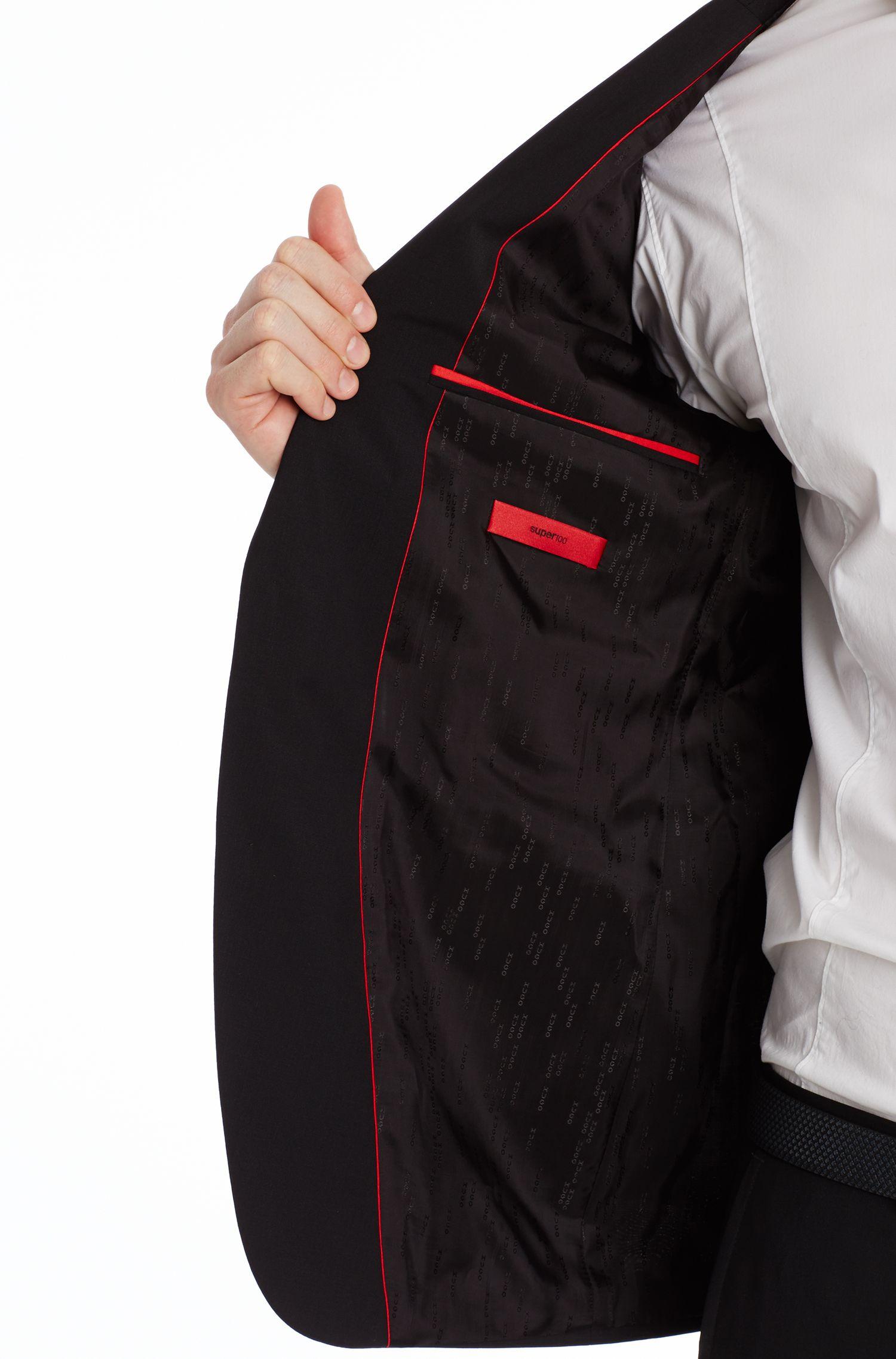 Virgin Wool Sport Coat, Slim Fit | Aerin S