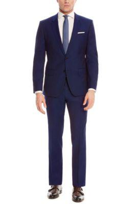 1878e8d2 BOSS | Men's Suits