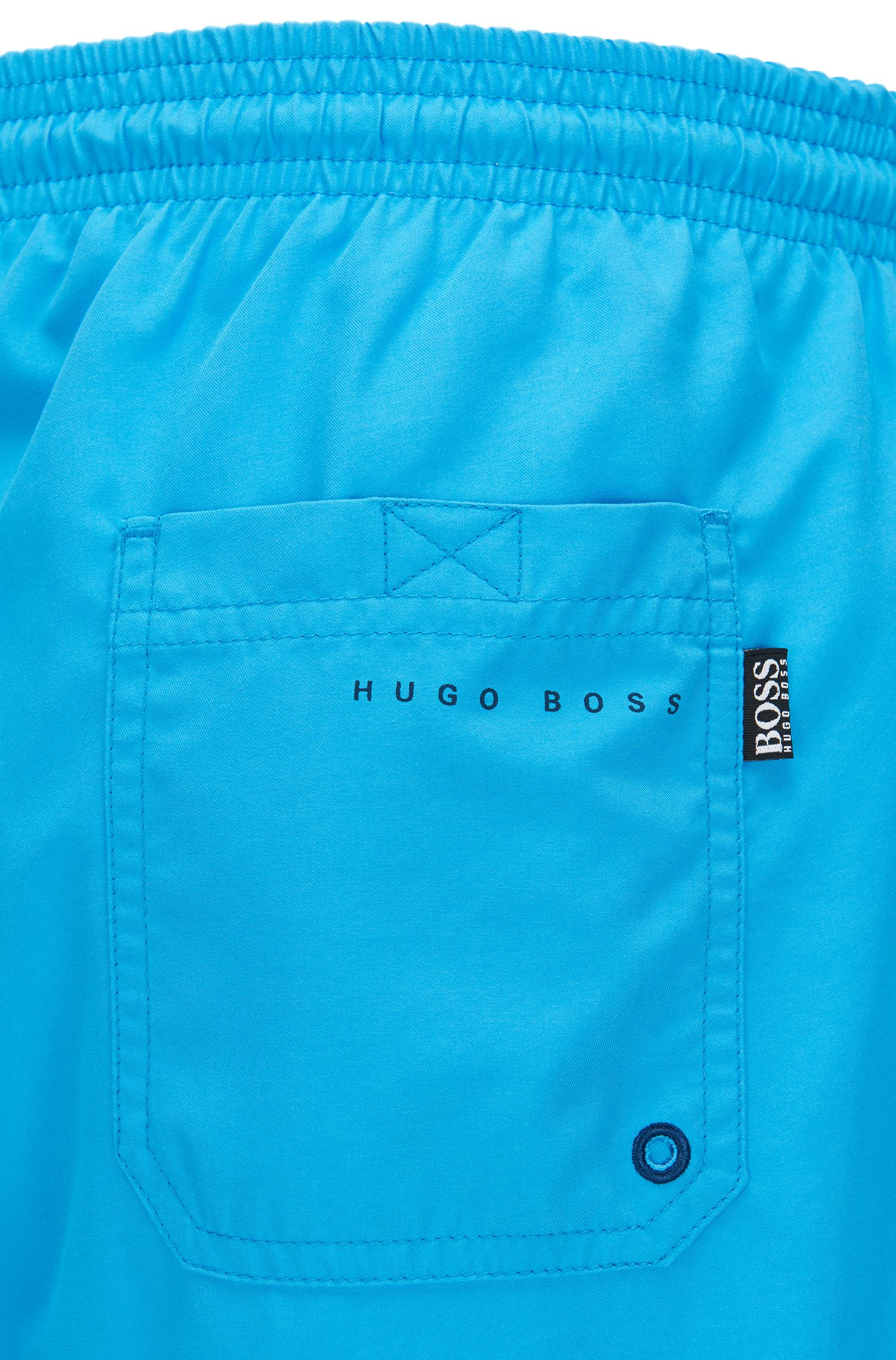 Logo Swim Trunk | Orca