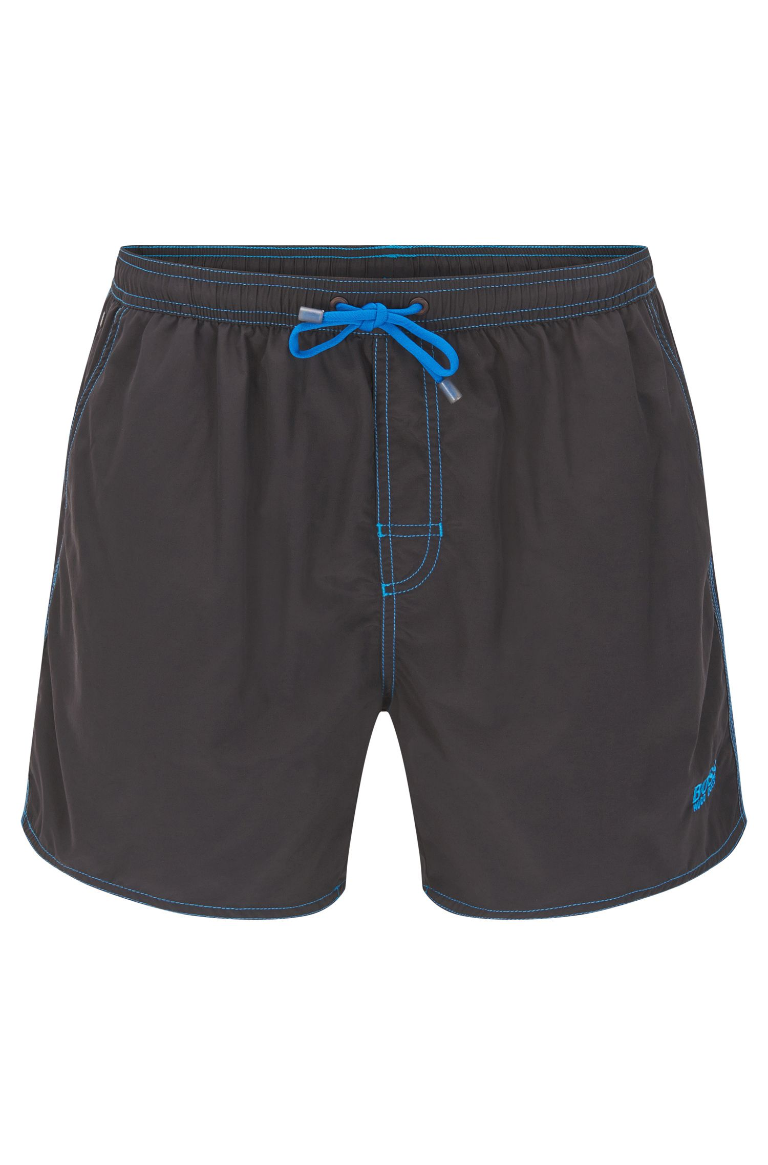 Quick Dry Swim Trunk | Lobster
