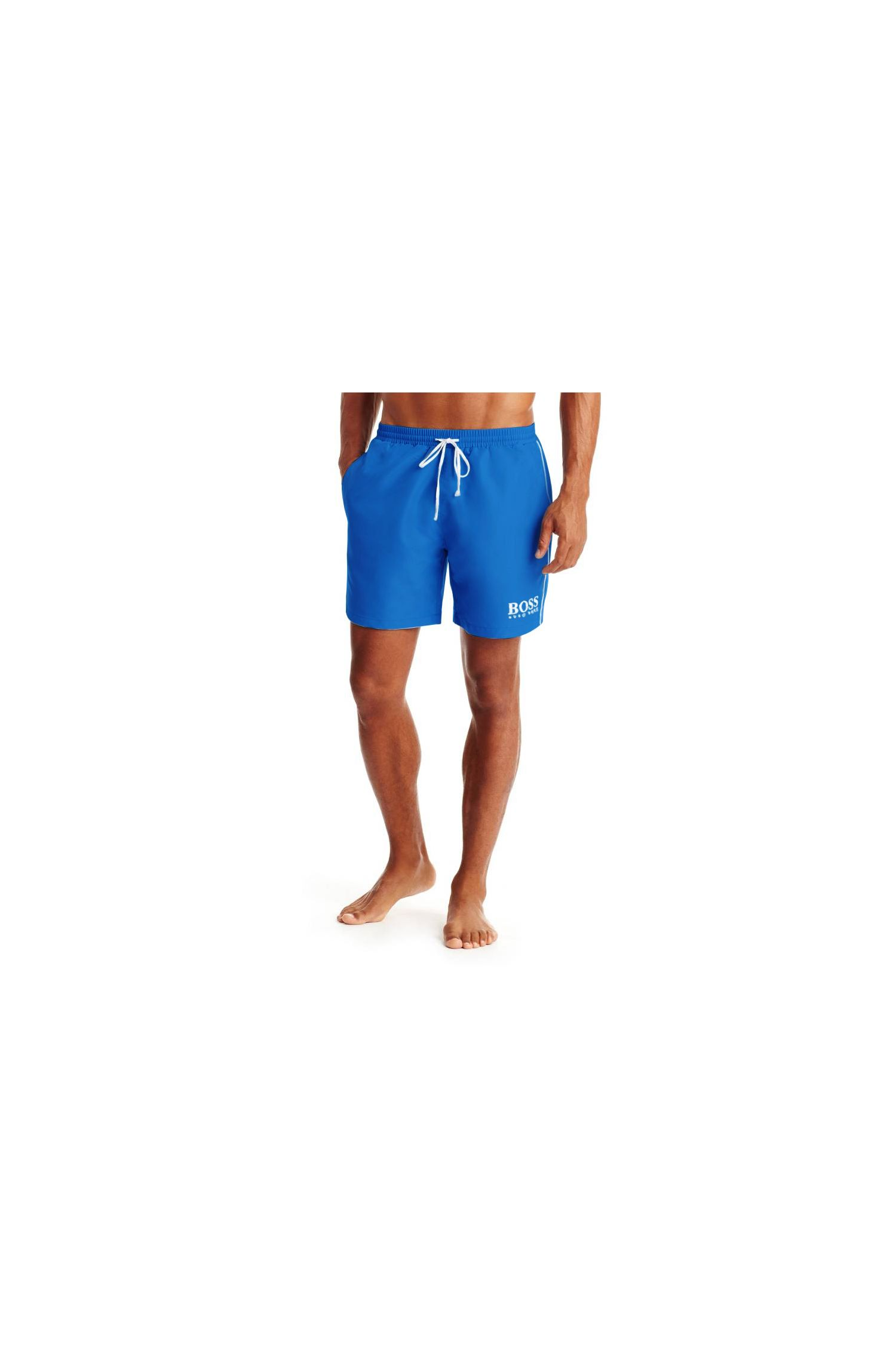 Quick Dry Swim Trunk | Starfish