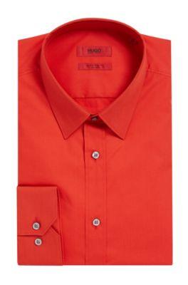 Men&39s Dress Shirts  Classic &amp Slim Fit Shirts  HUGO BOSS®